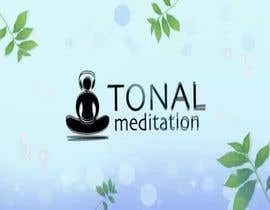 #8 untuk Create a 10 second intro Video for Tonal Meditation oleh alrahat123