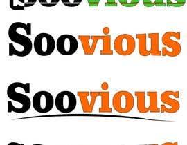 Nro 40 kilpailuun Design a Logo for Soovious käyttäjältä SpriteFiller3d