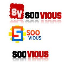 #24 for Design a Logo for Soovious by hafizmohsinali