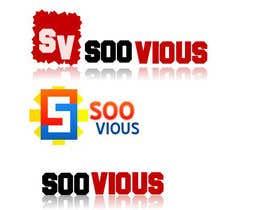 #24 para Design a Logo for Soovious por hafizmohsinali
