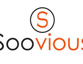 #60 for Design a Logo for Soovious by parvathy2687