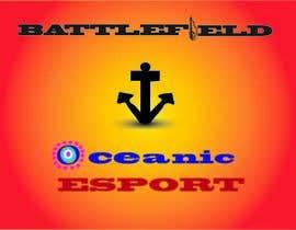 Nro 12 kilpailuun Battlefield Logo for youtube Channel käyttäjältä smutahirhussain