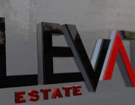 #85 for Animated Logo for Elevate-RealEstate.com by thurmanuma