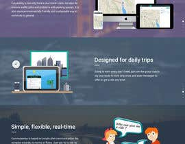 webmastersud tarafından Create illustrations to be used in landing web page için no 10