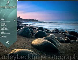 #13 for Photography PSD reskin by mrn030
