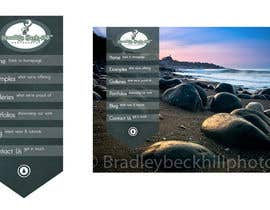 #3 for Photography PSD reskin by Sidratul01