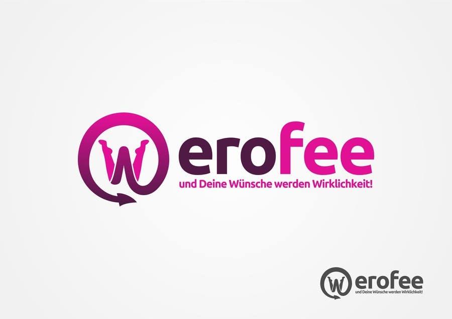 Kilpailutyö #81 kilpailussa Design eines Logos for EROFEE