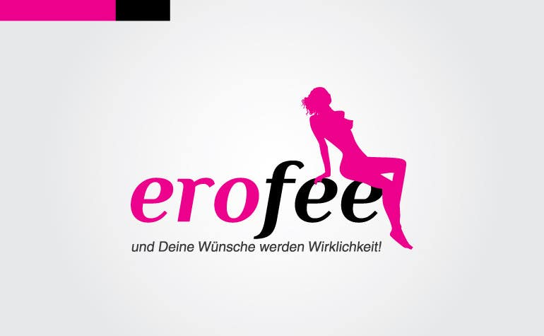 Kilpailutyö #92 kilpailussa Design eines Logos for EROFEE