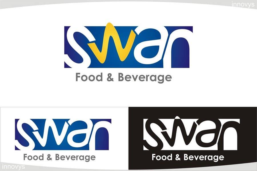 Penyertaan Peraduan #375 untuk Logo & Brand for SWAN