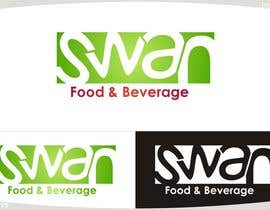 #374 for Logo & Brand for SWAN by innovys