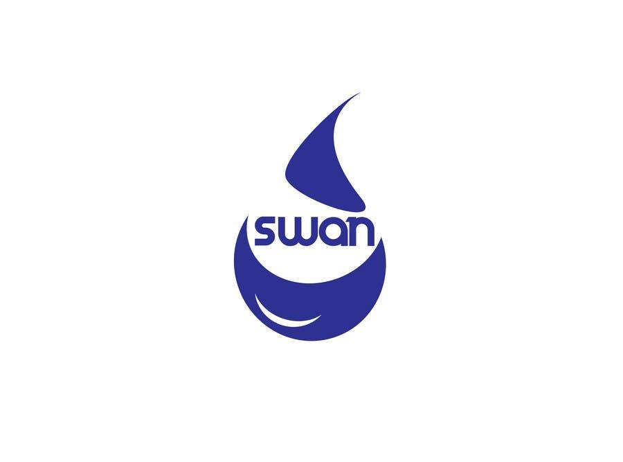 Penyertaan Peraduan #376 untuk Logo & Brand for SWAN