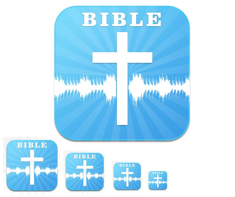 #36 for Design an Icon for a Religious App by dreamstudios0