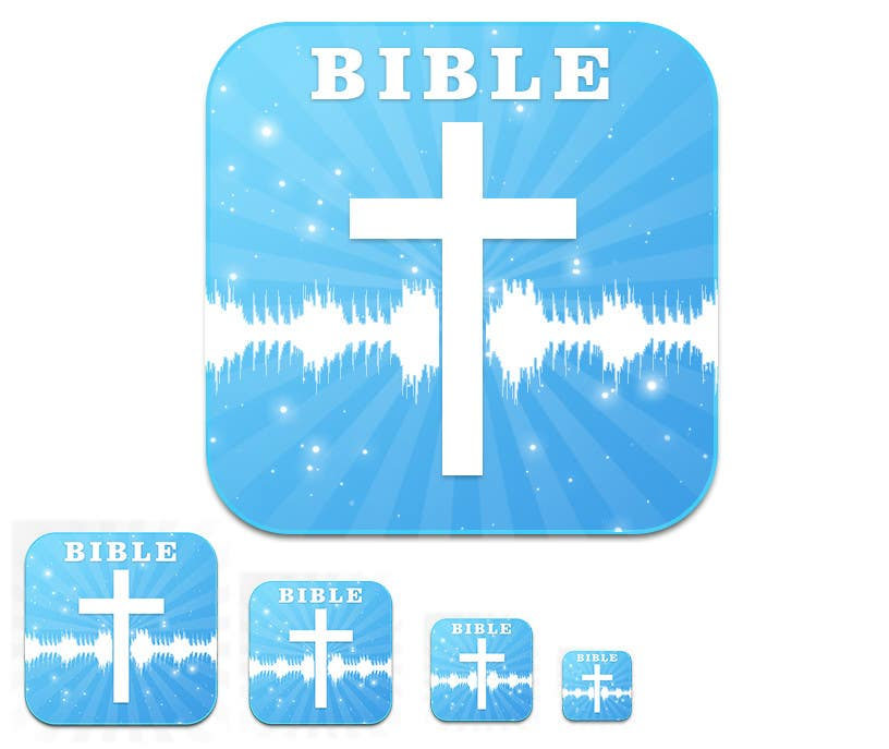 #37 for Design an Icon for a Religious App by dreamstudios0