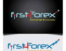 #13 for Design a Logo for First 4 Forex by utrejak