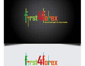 #14 for Design a Logo for First 4 Forex by utrejak