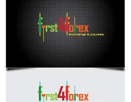 #14 para Design a Logo for First 4 Forex por utrejak
