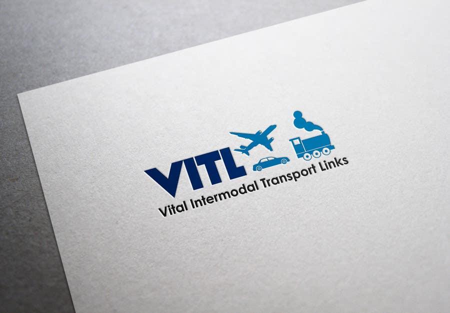Inscrição nº                                         6                                      do Concurso para                                         Design a Logo for VITL MK2