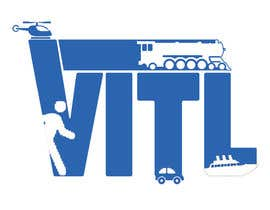 #3 for Design a Logo for VITL MK2 by Gamoly