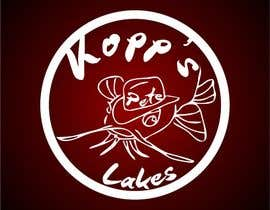 #10 for Design a Logo for Kopp's Lakes by tinaszerencses
