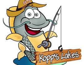 #16 for Design a Logo for Kopp's Lakes by mestyl