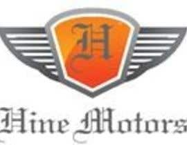 #130 for Design a Logo for Hine Motors af anjana71