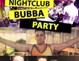 #1 untuk Design a Flyer for a nightclub event oleh BorisFiricki