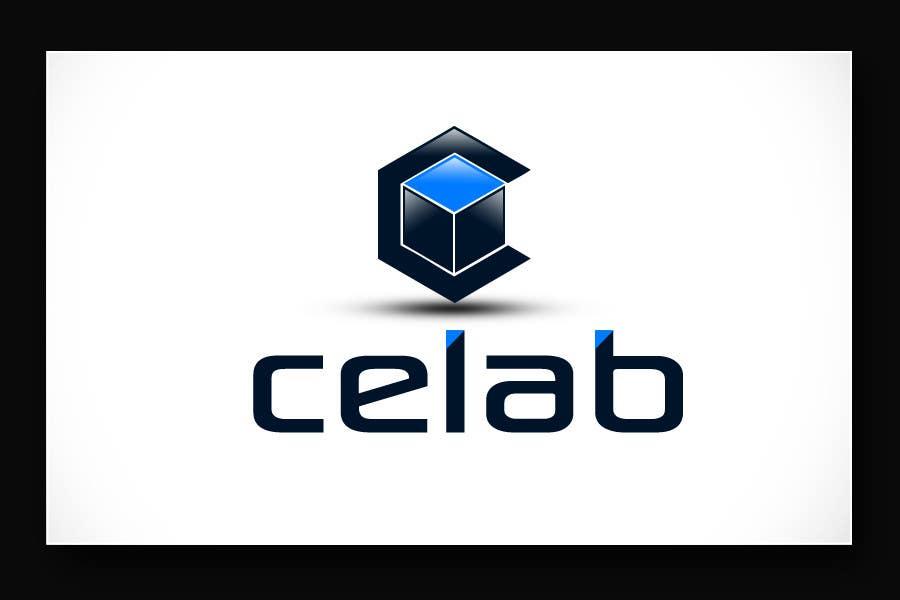 Bài tham dự cuộc thi #323 cho Logo Design for CELAB