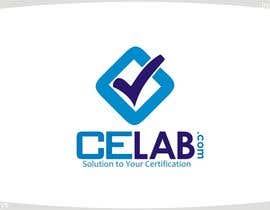 #569 for Logo Design for CELAB by innovys