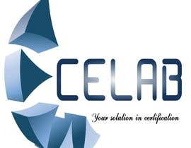 #208 para Logo Design for CELAB por Cretucolony
