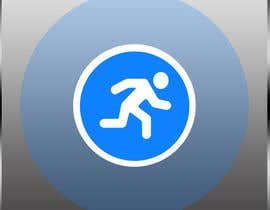 #42 para Design an Icon for PointRun (iPhone App) por sharpBD
