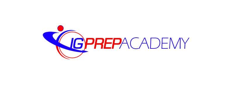 Penyertaan Peraduan #17 untuk Design a Logo for IGPrep Acadeny - Ayman Adly