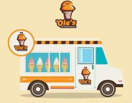Darusalam tarafından Ice cream Parlour Logo için no 80