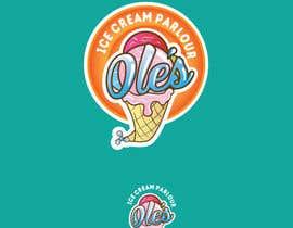 Alinawannawork tarafından Ice cream Parlour Logo için no 42