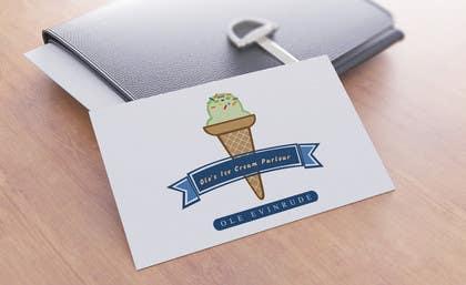 srsr321 tarafından Ice cream Parlour Logo için no 24