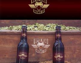 jonAtom008 tarafından Design a Logo for Viper Head Brew Co. için no 68