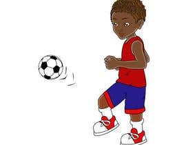Nro 39 kilpailuun Cartoon Professional Kid Character - what I want to be käyttäjältä libertany