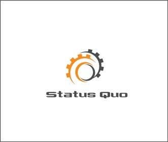 #160 for Design a Logo for Status Quo by marijanissima