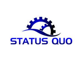 #61 for Design a Logo for Status Quo by StanleyV2