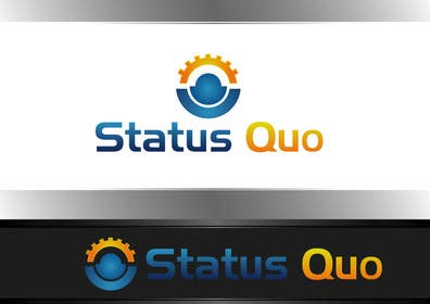 #135 for Design a Logo for Status Quo by mdreyad