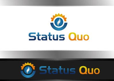 #136 for Design a Logo for Status Quo by mdreyad