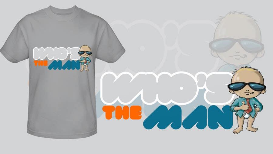 Penyertaan Peraduan #                                        139                                      untuk                                         T-shirt Design for Razors and Diapers