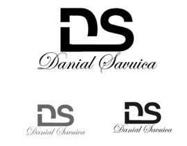 #75 for Design a very simple logo - just 2 letters by rowsonarabegum
