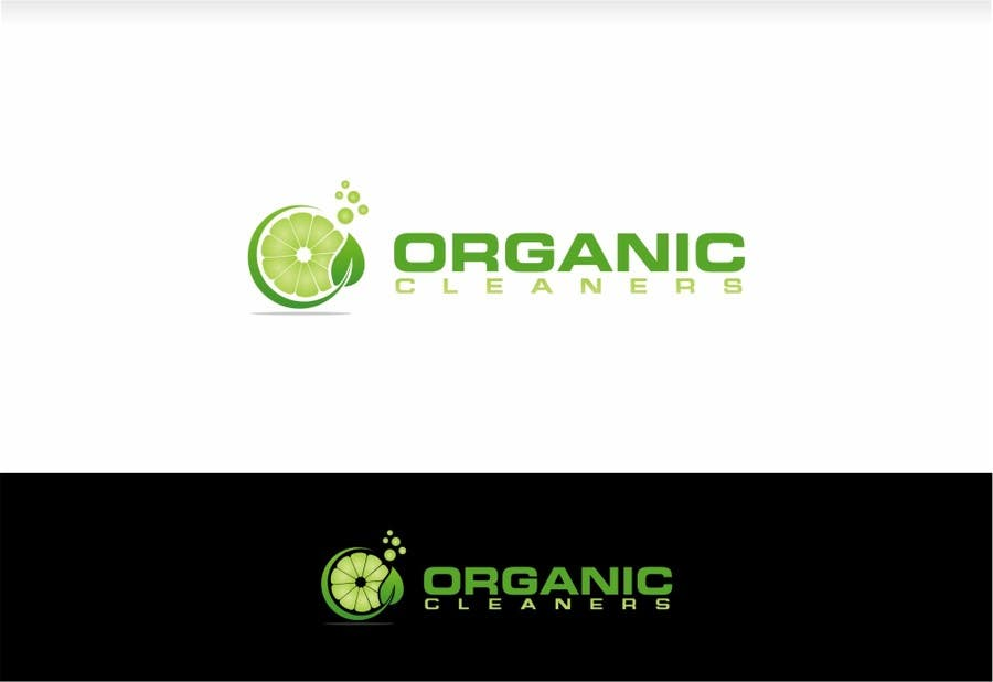 Konkurrenceindlæg #13 for Design a Logo for Organic Cleaners