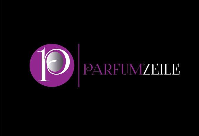 Kilpailutyö #17 kilpailussa Design a Logo for an online shop for perfume.