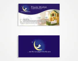 nº 130 pour Business Cards CJOM par efrali