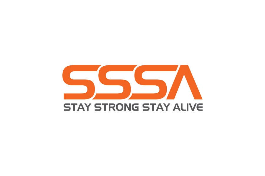 "Bài tham dự cuộc thi #83 cho Design a Logo for ""Stay Strong Stay Alive""!"