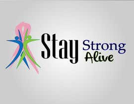 "#32 untuk Design a Logo for ""Stay Strong Stay Alive""! oleh redkanvas"