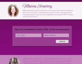 #7 cho Design a Website Mockup for Shameless Heart Coaching bởi abhij33td3sai