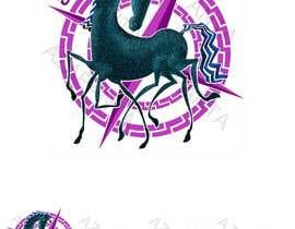 Nro 11 kilpailuun Sleipnir Travels - Logo käyttäjältä AZapanta