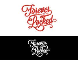 #65 for Design a Logo for my business Forever Locked by haniputra